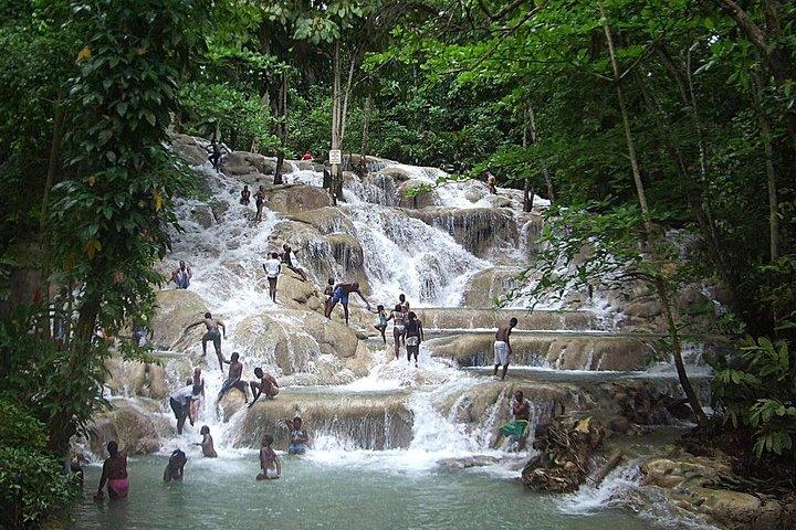 Private Tour From Ocho Rios To Dunn's River Falls, Ocho Rios, JAMAICA