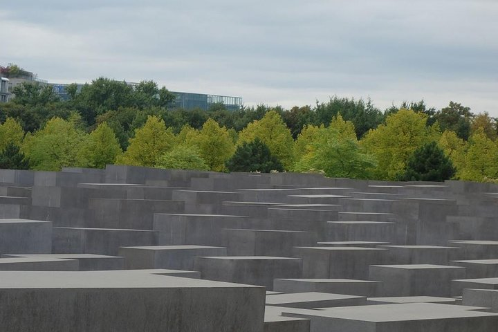 Private Tour: Jewish Heritage Walking Tour of Berlin, Berlin, GERMANY