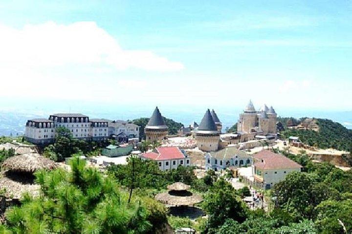 BÀ NÀ Hills Full Day, Hoi An, VIETNAM