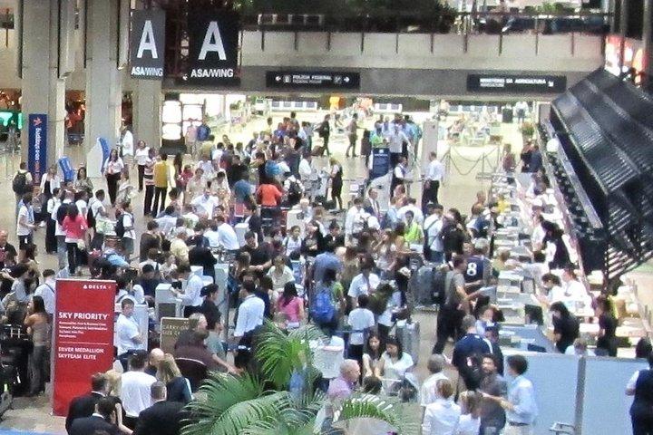 Private Arrival Transfer: Asunción Airport to Hotel, ,