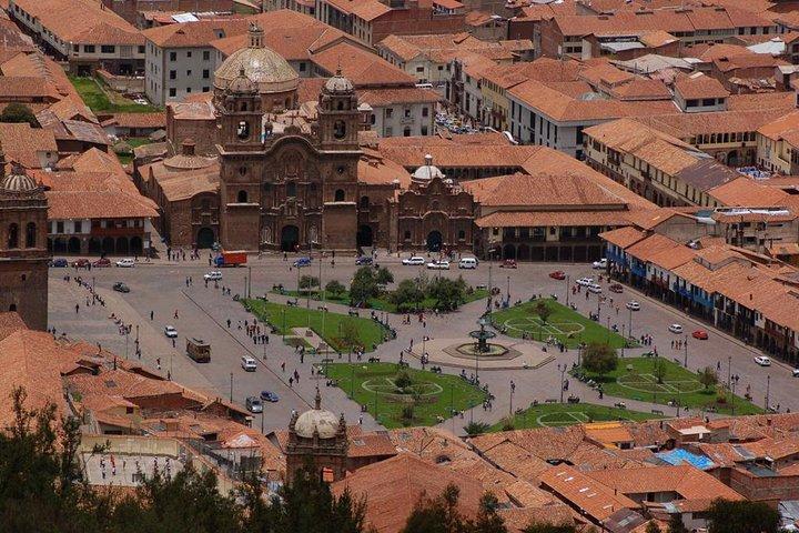 5-Day Machu Picchu and Highlights of Cusco, Cusco, PERU