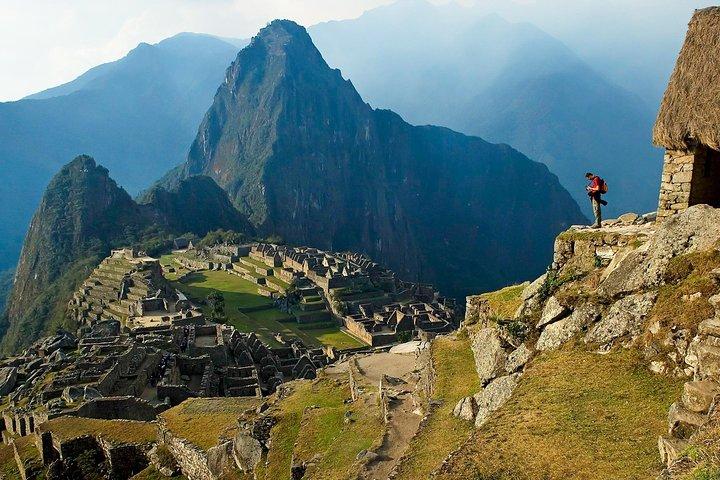 Best of Peru 6-Day Cusco, Machu Picchu, and Lake Titicaca Tour, Cusco, PERU