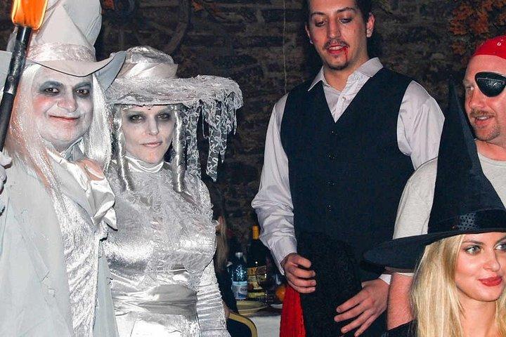 3-Day Halloween Tour in Transylvania from Bucharest, Brasov, RUMANIA
