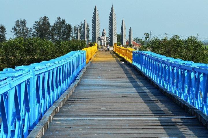 Private Day Tour Danang - DMZ - Danang, ,