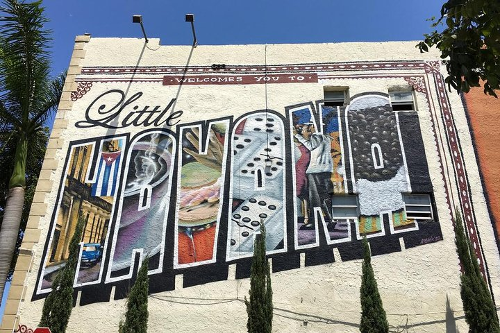 Authentic Little Havana Food and Culture Walking Tour, Miami, FL, UNITED STATES