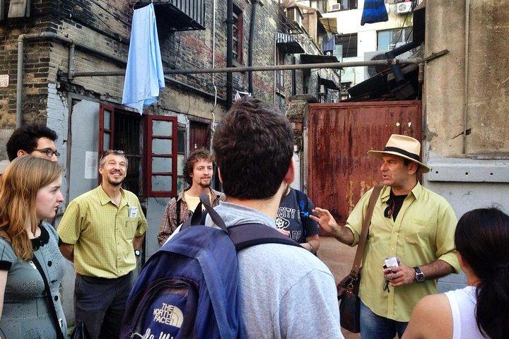 Tour of Jewish Shanghai led by a Jewish History Expert, Shanghai, CHINA