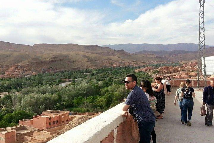 3-Day Desert Tour to Marrakech via Merouga-Erg Chebbi from Fez, Fez, MARRUECOS