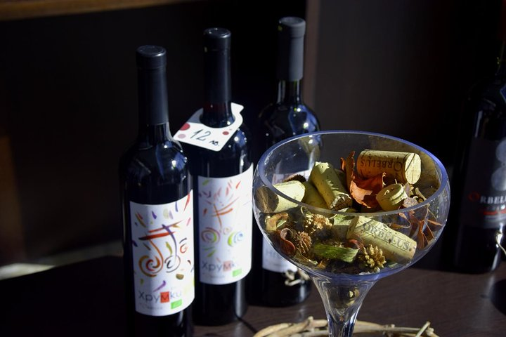 Melnik Wine Tasting tour from Sofia, Sofia, BULGARIA