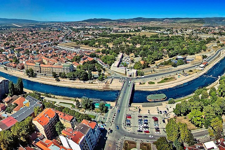 Full-day Nis and Serbian History Tour from Sofia, Sofia, BULGARIA
