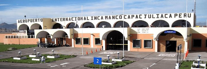 Private Transportation from Airport to Puno (Van up to 5 people), Puno, PERU