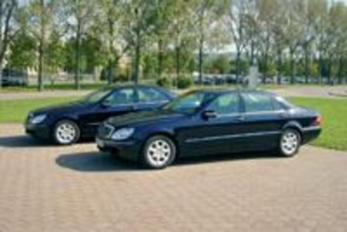 Cologne Airport Private Arrival Transfer, Colonia, GERMANY