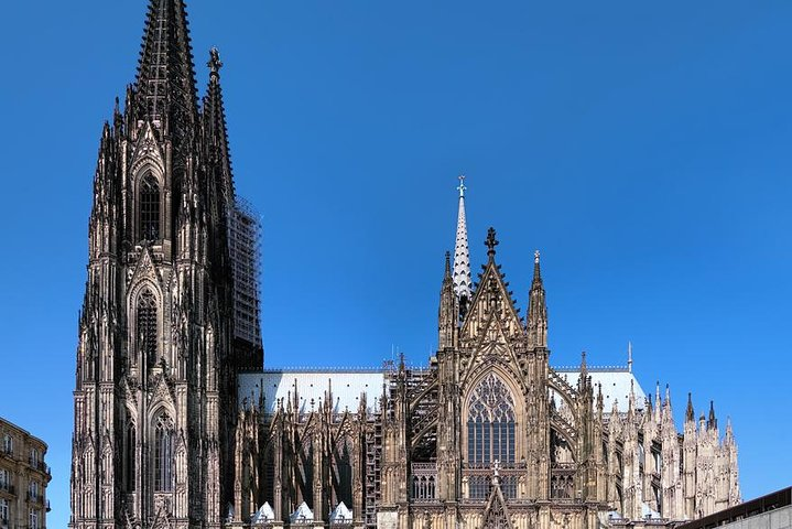 Private Departure Transfer: Hotel to Cologne Train Station, Colonia, GERMANY