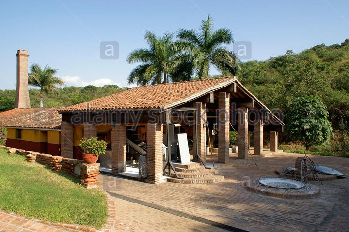 Half-Day Tour to Tequila Factory and Villages from Mazatlan, Mazatlan, MEXICO