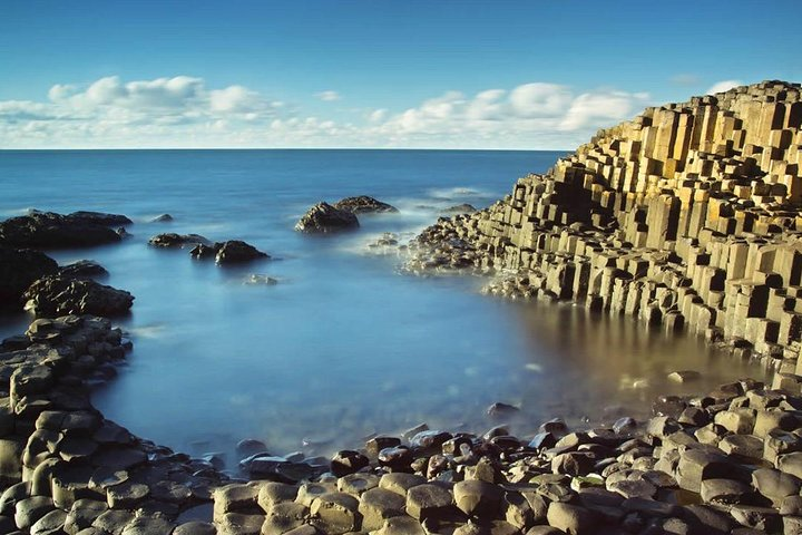 Belfast Combination Tour: Giant's Causeway Day Tour and Belfast City Tour 48-Hour Pass, Belfast, IRLANDA