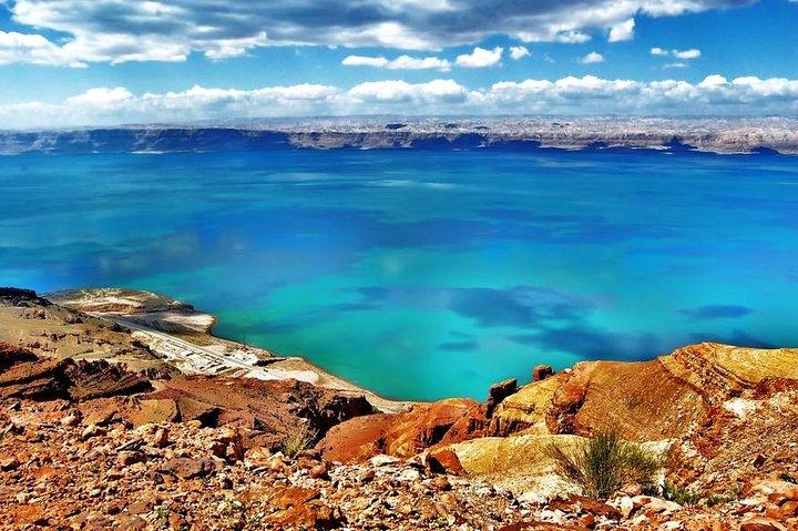 8-Nights Best of Jordan Including 1 Night Wadi Rum 1 Night Aqaba and Dead Sea, Aman, Jordan