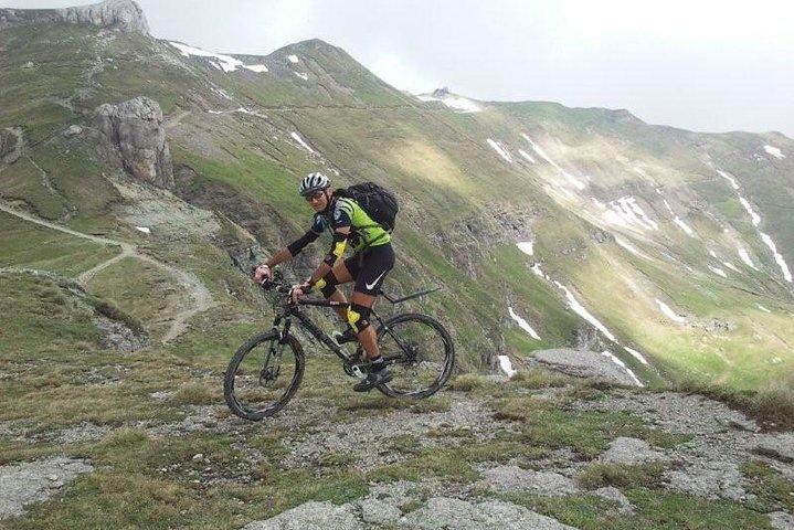 Mountain Bike Day Tour around Brasov, Brasov, RUMANIA