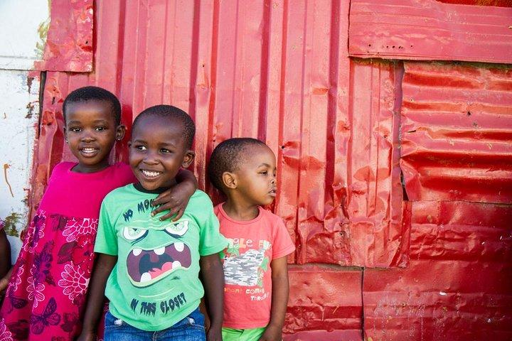 Cultural Cape Town Tour Including Langa Township and Bo-Kaap, Cidade do Cabo, África do Sul
