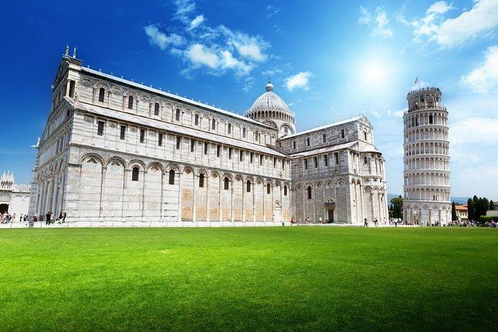 Private Pisa Discovery Walking Tour, Pisa, ITALIA