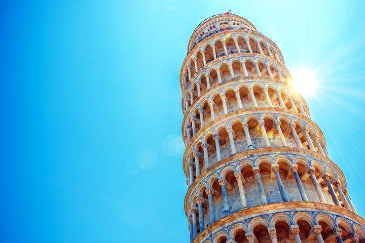 Recorrido a pie privado para descubrir Pisa con acceso a la Torre Inclinada, Pisa, ITALIA