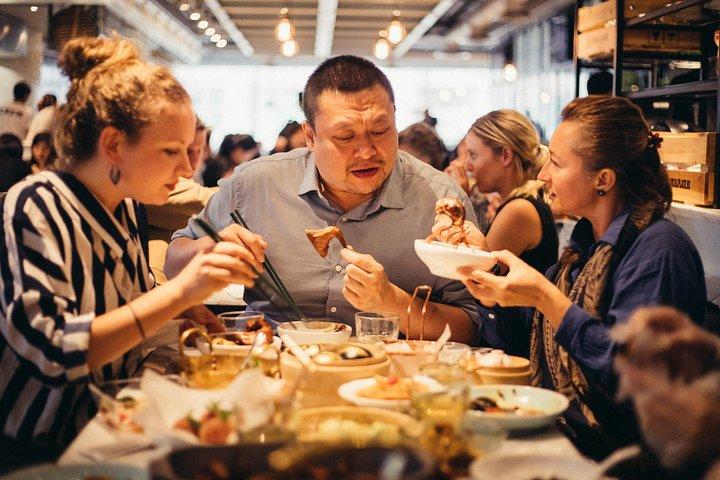 The 10 Tastings of Hong Kong With Locals: Private Street Food Tour, Hong Kong, CHINA