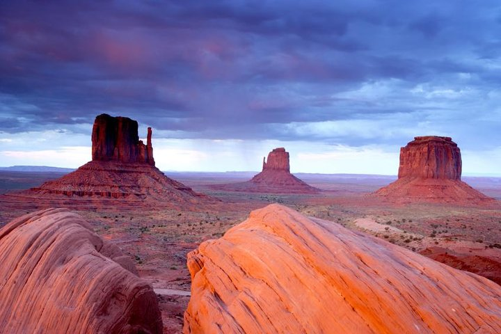 Monument Valley Day Tour from Flagstaff, Flagstaff, AZ, ESTADOS UNIDOS