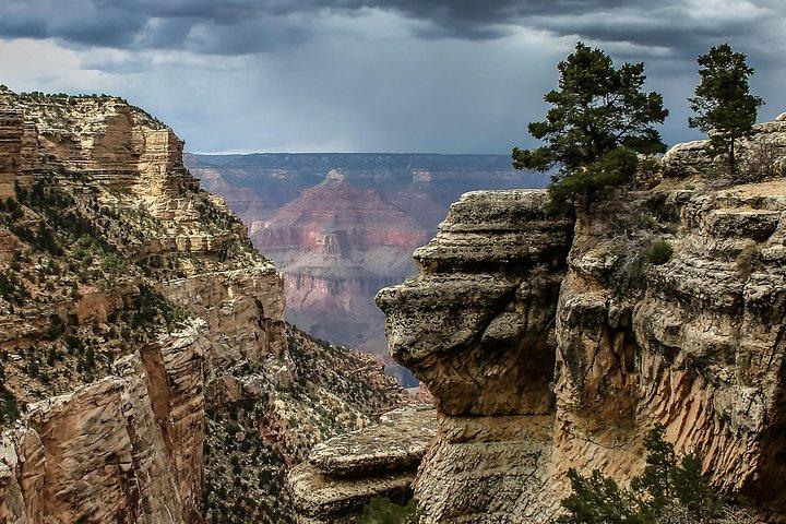 Grand Canyon South Rim Day Trip from Flagstaff, Flagstaff, AZ, ESTADOS UNIDOS