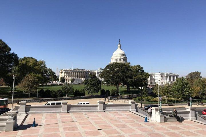 Private Capitol Hill Tour, Washington DC, ESTADOS UNIDOS