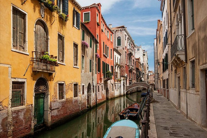 Anniversary of the Foundation of Venice: Morning Walking Tour, Venice, ITALY