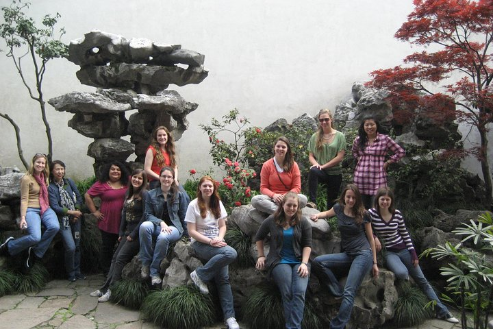 Private Day Tour: Suzhou Incredible Highlights from Shanghai by Car or Train, Shanghai, CHINA