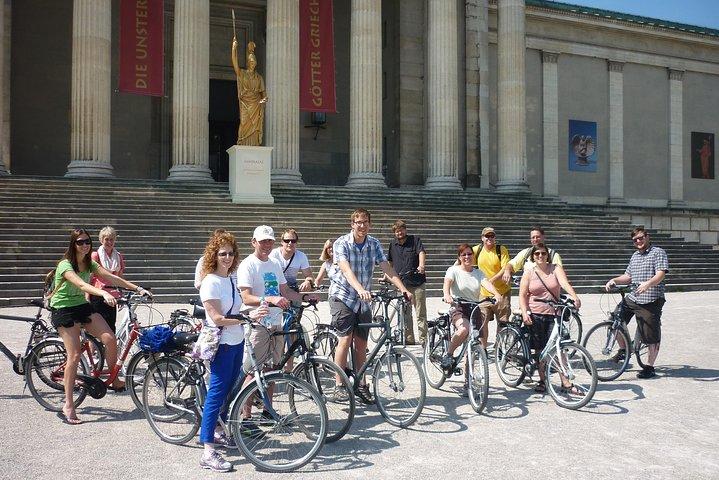 Munich Small-Group Bike Tour, Munich, GERMANY