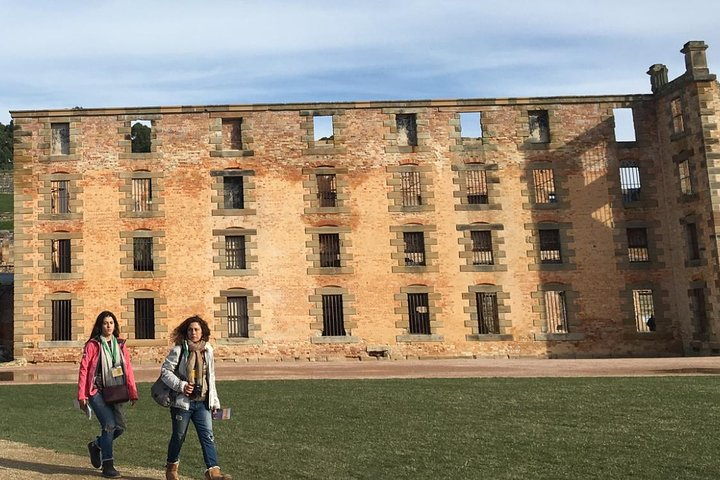 3-Day Tasmania Combo: Hobart to Launceston Active Tour, Hobart, AUSTRALIA