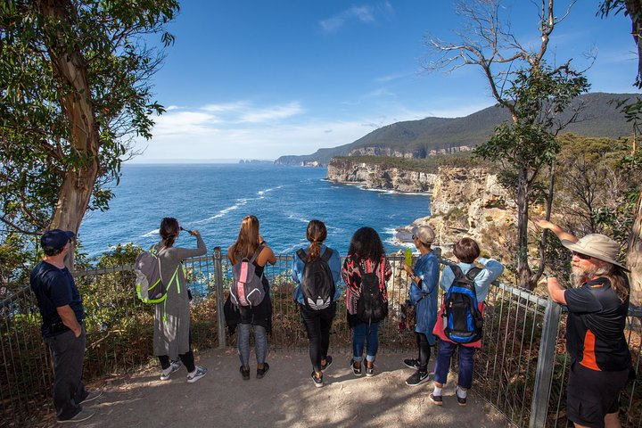Historic Port Arthur Day Trip from Hobart Including Cliff-Top Walk to Waterfall Bay, Hobart, AUSTRALIA