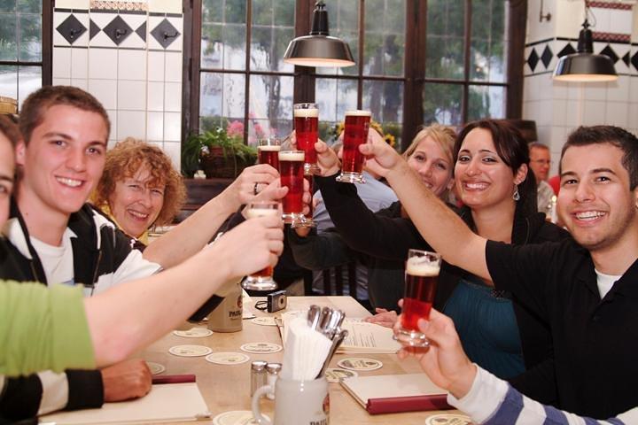 Excursão pelas Cervejarias e Cervejas de Munique incluindo Degustação, Munique, Alemanha
