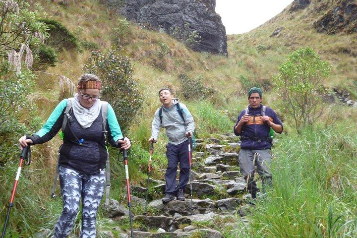 4-Day Inca Trail to Machu Picchu from Cusco, Cusco, PERU