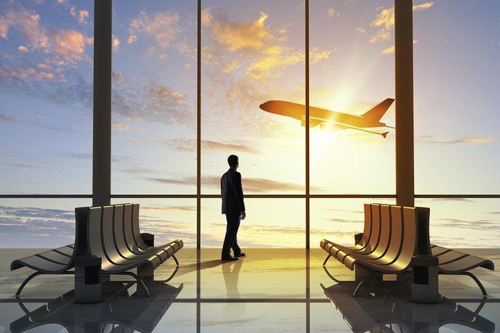 Traslado privado de salida: hotel al aeropuerto de Orlando, Orlando, FL, ESTADOS UNIDOS
