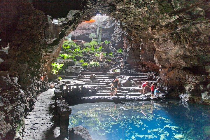 Full-day Lanzarote Island Tour, Arrecife, Espanha