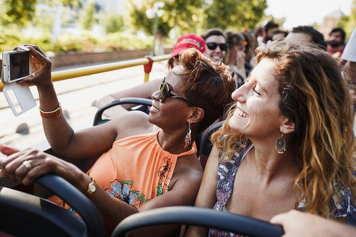 Excursão de ônibus pelos pontos turísticos de Potsdam, Potsdam, Alemanha