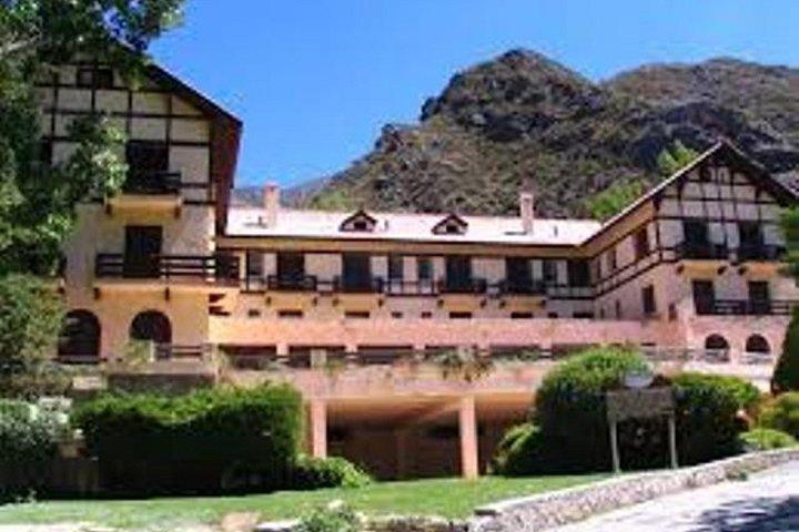 Excursion to Villavicencio from Mendoza, Mendoza, ARGENTINA
