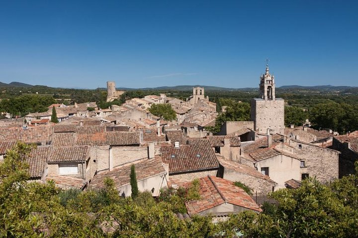 Private Tour: Aix-en-Provence and South Luberon Day Trip from Marseille, Marsella, FRANCIA