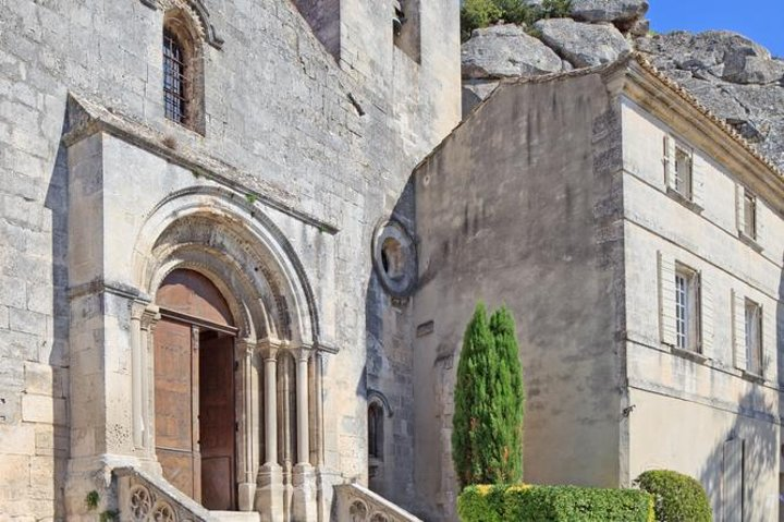 Private Tour: Les Baux de Provence, Marsella, FRANCIA