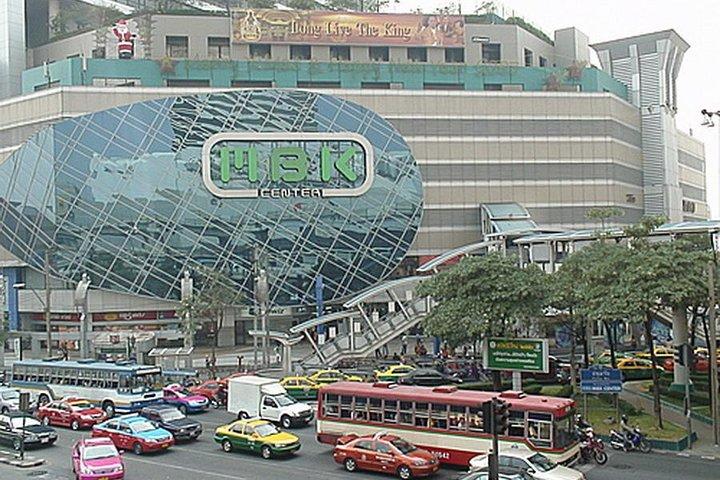 Bangkok Day Trip from Hua Hin, Hua Hin, Thailand