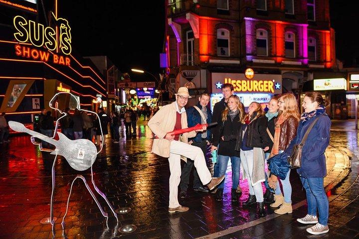 Hamburg Red Light District Introductory Walking Tour, Hamburgo, Alemanha