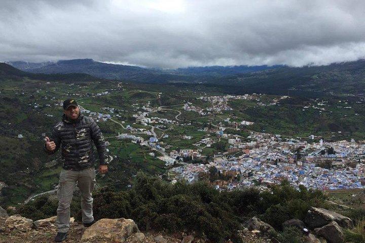 Chefchaouen Guided Day Trip from Fez, Fez, MARRUECOS