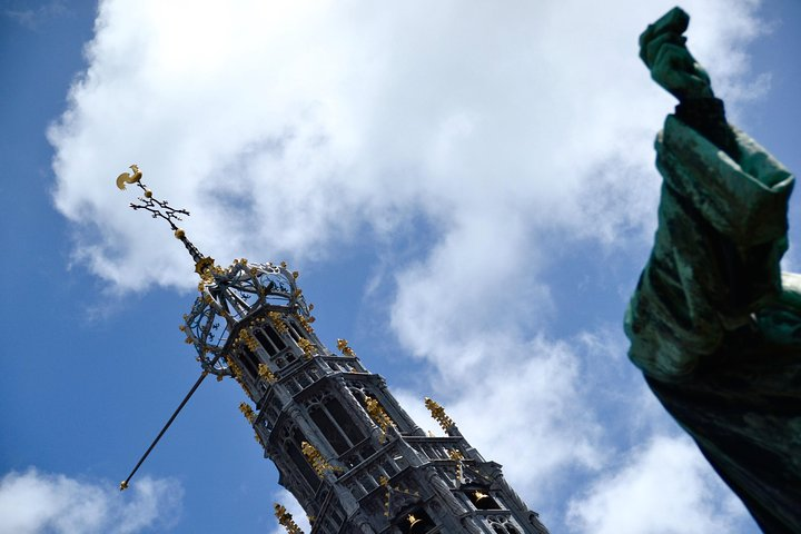 Self-Guided Discovery Walk in Haarlem: The Secrets of its Golden Streets, Haarlem, HOLANDA