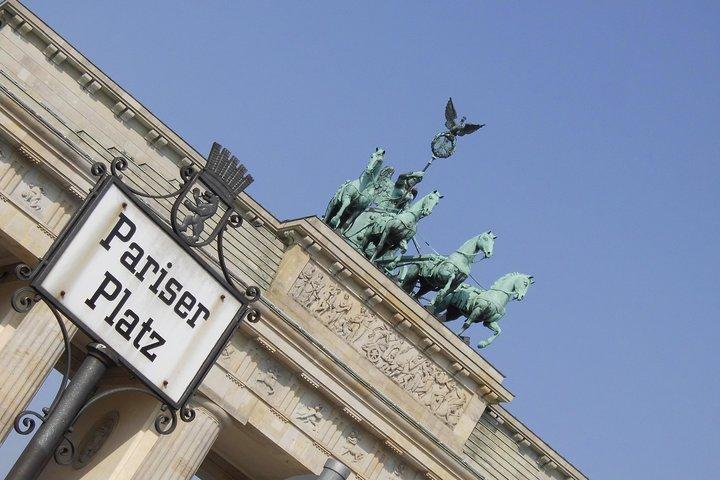 Hamburg Shore Excursion: Private Berlin Day Trip, Hamburgo, Alemanha