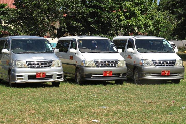 Private Departure Transfer in Zanzibar, Zanzibar, TANZANIA