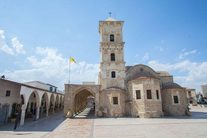 Private Walking Tour of Larnaca, Larnaca, CHIPRE