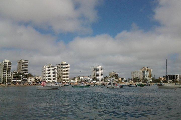 Ruta del sol Salinas Puerto del morro 2 dias, Guayaquil, ECUADOR