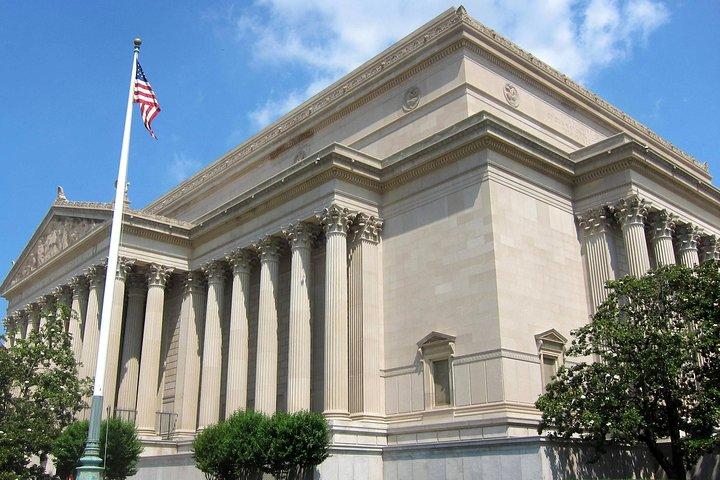 Skip-the-line National Archives Building Guided Tour - 8ppl Max, Washington DC, ESTADOS UNIDOS
