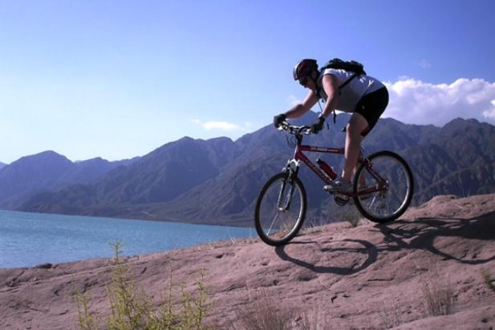 Mountain Bike Adventure from Mendoza, Mendoza, ARGENTINA